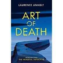 Laurence Anholt