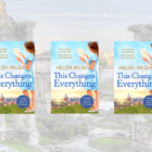 GIVEAWAY – 3 copies of This Changes Everything : ROME