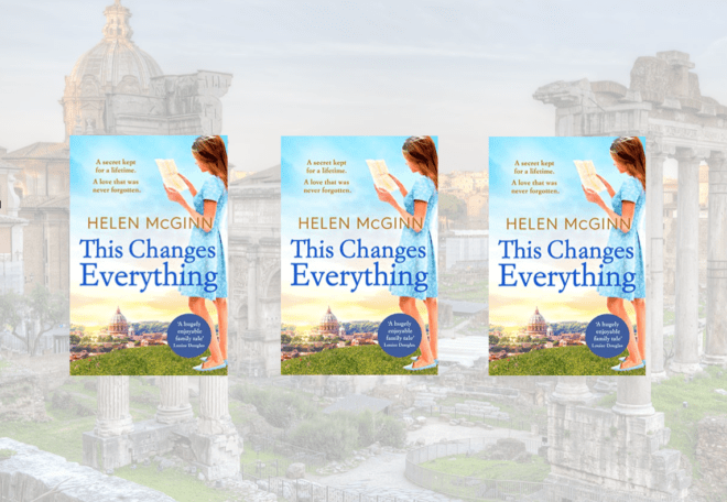3 copies of This Changes Everything