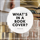 What's in a book cover?