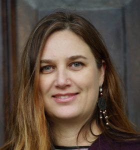 'In Search of Baghdad' by Karen Quevillon - second prize winner in the 2021 TripFiction 'Voyages by Verse' Poetry Competition