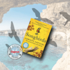 July 2021 – Songbirds by Christy Lefteri, CYPRUS