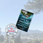 Mystery set on fictional Beaumont (Îles d'Hyères – Mediterranean)