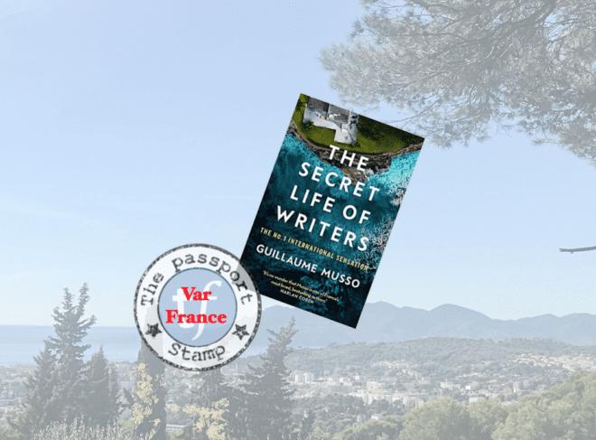 Mystery set on fictional Beaumont (Îles d'Hyères -Mediterranean)