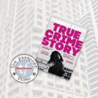 Fictional 'true crime' narrative set in Manchester