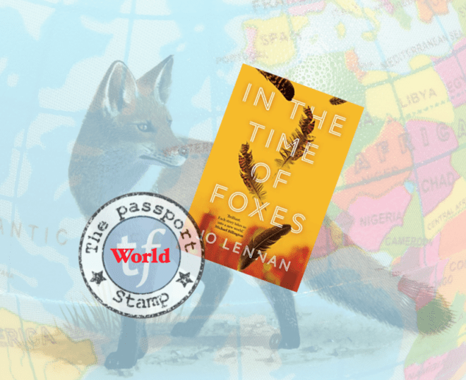 Short stories set around the world, with the FOX at their heart