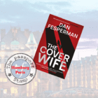 Gripping thriller set in Hamburg (and talking location with the author)