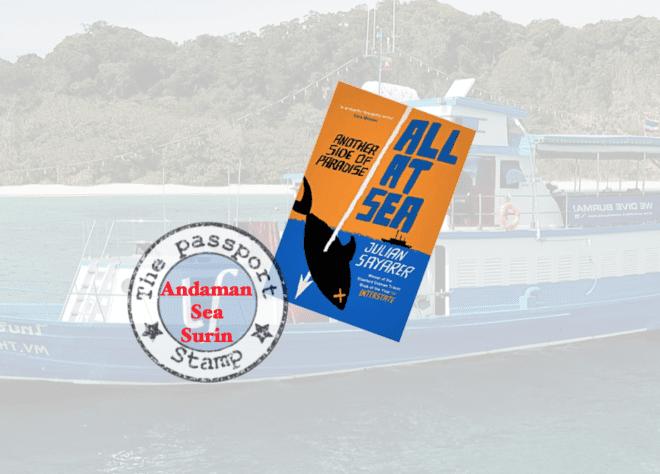 Memoir set in the ANDAMAN SEA