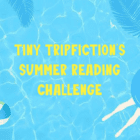Tiny TripFiction's Summer Reading Challenges!