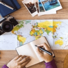 The TripFiction 'Sense of Place' Creative Writing Competition 2021