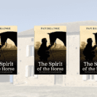 GIVEAWAY – 3 copies of The Spirit of the Horse – Northern France