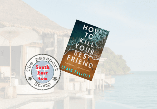 Thriller set in South East Asia