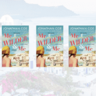 GIVEAWAY – 3 copies of Mr Wilder and Me by Jonathan Coe