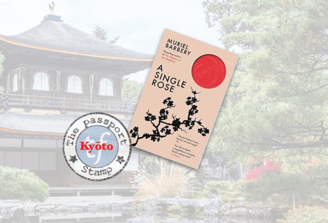 Novella set in KYŌTO