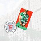 Psychological fiction set on the Upper East Side, MANHATTAN