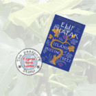 September 2021 – The Island of Missing Trees by Elif Shafak, CYPRUS