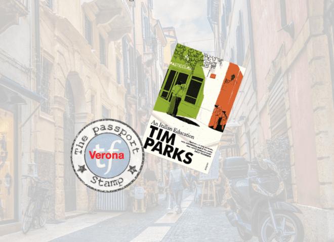 Memoir set mainly in Verona