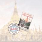 A memoir of four years in Myanmar