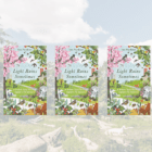 GIVEAWAY – 3 copies of Light Rains Sometimes Fall – WEST NORWOOD