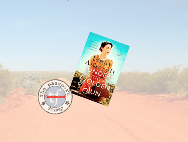 Novel set mainly in rural Queensland