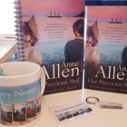 GIVEAWAY – 3 copies of HER PREVIOUS SELF set on GUERNSEY